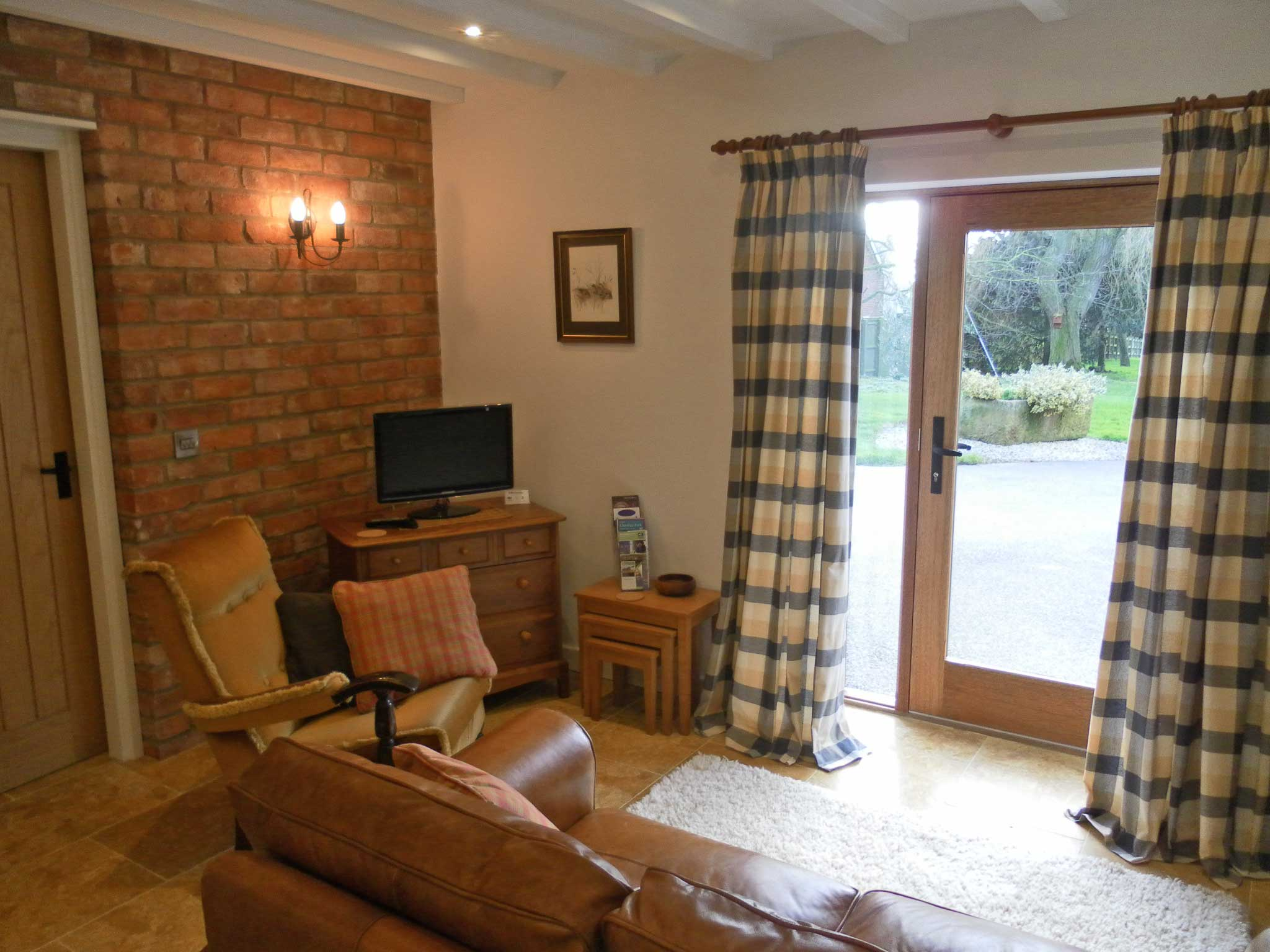 cosy country cottages, holiday in Nottinghamshire