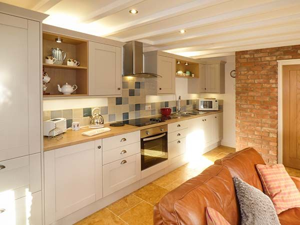 Self Catering holiday house in North Nottinghamshire